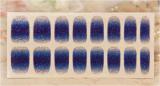 Модный цветастый временно стикер искусствоа стикера ногтя переноса воды