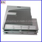 280トンは鋳造物の機械によってなされるアルミ合金LED脱熱器部品を停止する