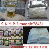 Testostérone mélangée Sustanon de Sustanon d'injections de Sustanon 250 Sustanon