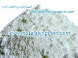 Fábrica de GMP óxido de zinc de alta pureza USP