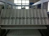 중국은 최고 곡물 (오트밀) 초콜렛 생산 라인을 방해한다