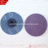 """2 """", st, TR, tipo di ceramica, disco di Tp di Roloc di Zirconia per acciaio inossidabile"""