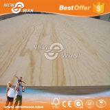 Comercial Okoume Bintangor madera contrachapada (NBD-GF1001)