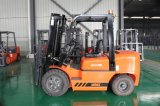 Diesel3.5ton gabelstapler mit hydraulischer Übertragung und Isuzu Motor C240, Zubehöre für kundenspezifische Bedingungen