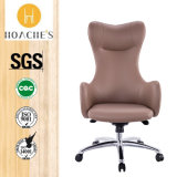Cadeira elevada moderna do escritório da boa qualidade com braço (HT-878A)
