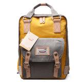 Saco de ombro com duas vezes a mamãe Calculador de airbag Bag mochila de Viagem