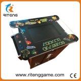 2 de Machine van het Spel van de Arcade van de Lijst van de Cocktail van de speler