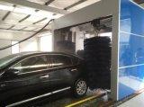 Lavadora automática del coche con cinco cepillos apacibles