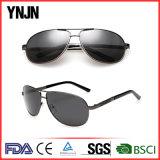Óculos de sol clássicos de China do preço de fábrica da boa qualidade de Ynjn (YJ-F8605)