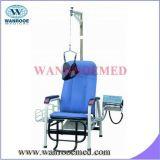 Кровать цервикальных Da-400 3D регулируемая и пиломатериала терапией медицинская тракции