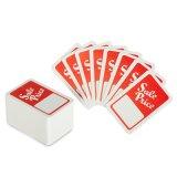 الصين عالة تصميم [سل بريس] ورقة بطاقات (5994-1)