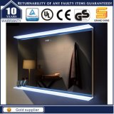 Modern Hotel decorativo encendido LED Infinity Mirror Magic 3D