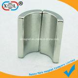 U-vorm Kleine Aangepaste Magneet in Industrie