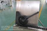 Machine à étiquettes fiole automatique de collant d'usine de Skilt de petite