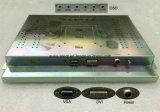 """video del blocco per grafici aperto di 15 """" ATM/Vtm con lo schermo attivabile al tatto resistente 5-Wire"""