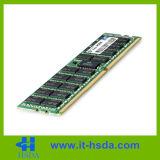 805347-B21 8GB (1X8GB)はHPのための臭いX8 DDR4-2400 CAS-17-17-17のレジスタ記憶装置キットを選抜する