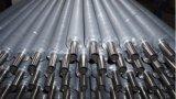 Tubo di aletta di alluminio sporto