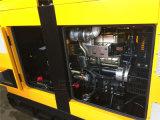 OEMの工場176kw 220kVAリカルドディーゼル発電機