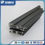 Perfil de Aluminio de Rotura Térmica de la Fuente de Fábrica para Ventana de Aluminio