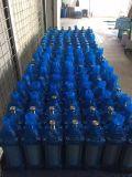 Mal 32-100 van Dopow Cilinder van Peumatic van de Cilinder van het Aluminium de Mini