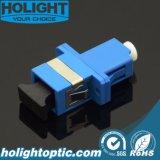 Sc aan de Optische Adapter van de Vezel LC voor de Doos van de Distributie