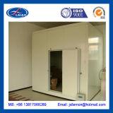 実験室の冷蔵室のクリーンルーム