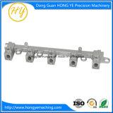 平らな産業部品のための中国の製造業者CNCの精密機械化の部品