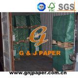 Jungfrau-hölzerne Massen-Seidenpapier für Großverkauf