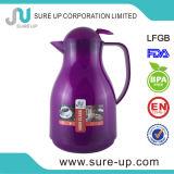 Förderung-Fabrik-Preis-Plastikkarosserien-Glaszwischenlage-Kaffeethermos-Krug