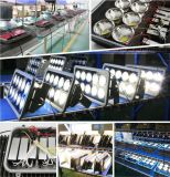 100lm/W IP65 impermeabilizan la luz de inundación al aire libre de 200W LED
