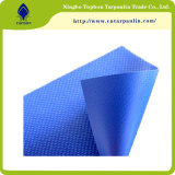 Tela incatramata ad alta resistenza del PVC del tessuto