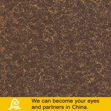 Pulati Brown Polierporzellan-Fliese für Fußboden und Wand