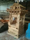 Edifício antigo fornecedor de material de decoração com homologação CE