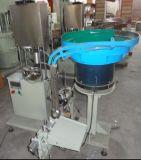 Sellador de silicona Reempaque Silikon máquina pegamento llenar maquinaria