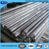 Barra rotonda d'acciaio 52100 del cuscinetto dell'acciaio per costruzioni edili