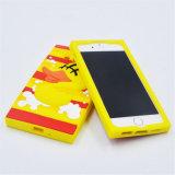 Reizender hallo-Miezekatze-Silikon-Kasten für iPhone 5