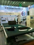 Машинное оборудование CNC горизонтальное и вертикальное осциллируя лезвия пены вырезывания