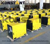 Machine électrique de soudage d'installations électriques Générateur diesel silencieux
