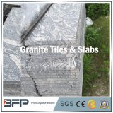 600X600 건축재료 화강암 지면 도와 닦은 유리화된 돌