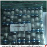 10mg/Vial poudre lyophilisée par injection Melanotan 1/Mt-1 pour le culturisme