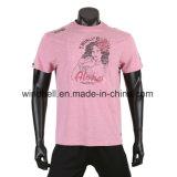 Maglietta del Melange di colore per gli uomini