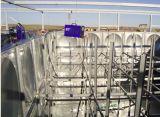 Behandeling van het Water van de Tank van het Water van het roestvrij staal 304 de Tank van de Opslag