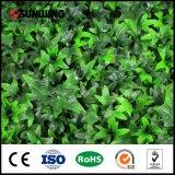 Paisaje exterior verdor falsos para la cobertura de tamizaje balcones