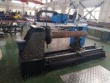 cortador portátil do plasma da câmara de ar da tubulação do aço inoxidável e do alumínio do CNC