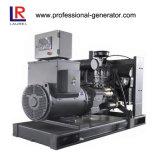 Alto generatore diesel a tre fasi 30kw di RPM con la batteria
