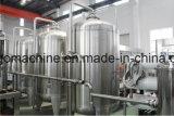 Água Potável Turn-Key completa fábrica de Embalagem da Máquina para garrafa