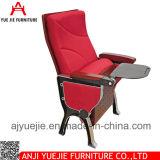 劇場の家具のタイプアルミニウム劇場の椅子Yj1203