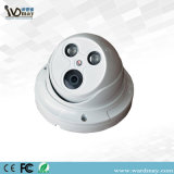 Cámaras digitales de alto rendimiento del IP del Web del CCTV de la seguridad de la bóveda del arsenal de 1.0MP IR