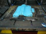 Водоустойчивым регулируемым подгонянные логосом полосы вахты браслета силикона