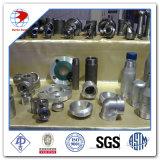 Unlegierte Stahlrohrfittings Bw-En10253-2